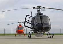 Costa Rica Helicopter Charters
