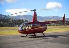 Helicopter Charter in Costa Rica