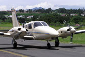Airplane charters Costa Rica